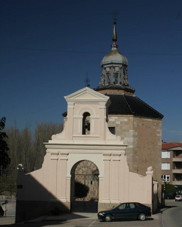 Ermita de Jesús Almazán