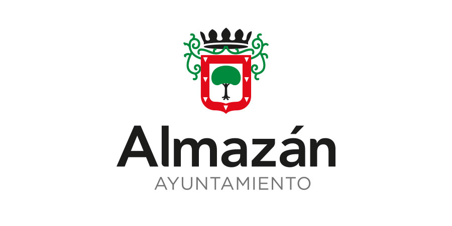 Logo Almazán