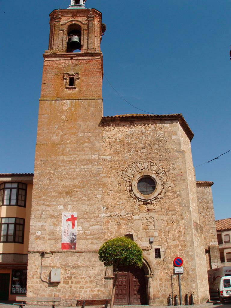 Santa Maria de Calatañazor