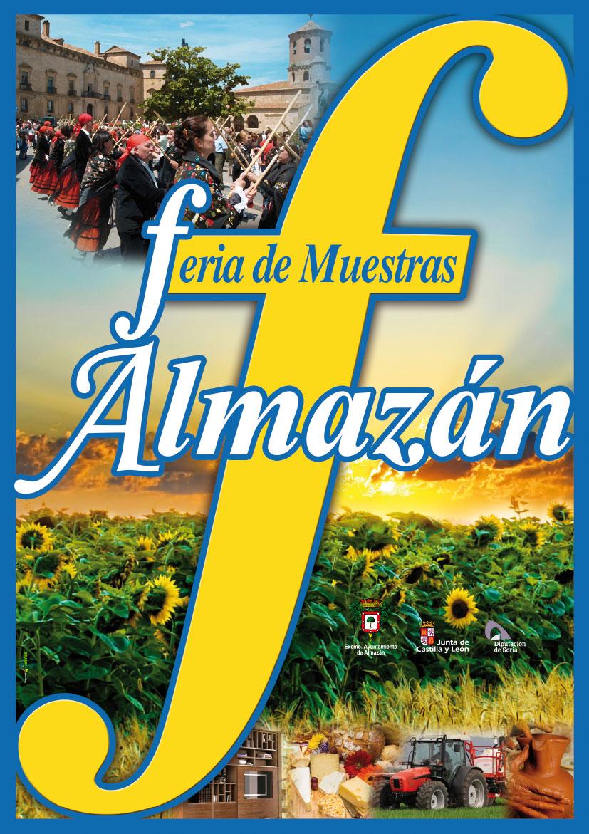 Feria de Muestras Almazán